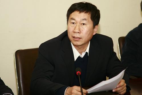 我校与北京市市政工程设计研究总院领导交流座谈会召开