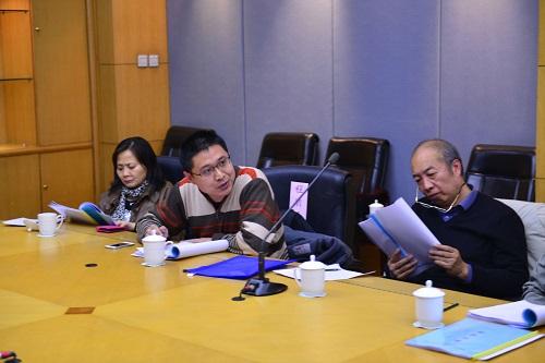 北京市第三届大学生建筑结构设计竞赛赛事研讨会在我