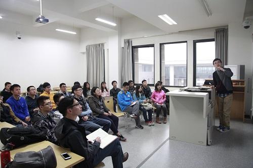 打造土木学院就业全程化服务平台